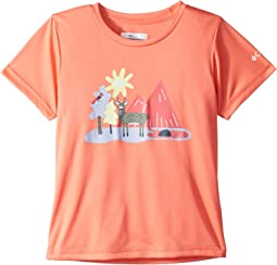 Wild At Heart™ Short Sleeve Shirt (Little Kids/Big Kids)