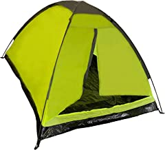 PJDH Outdoor Camping Tent Family Durable Waterproof...
