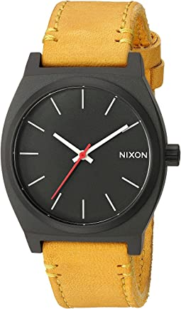 Nixon - Time Teller X Mountain Dweller Collection
