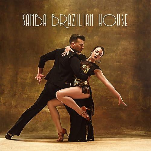 Samba Brazilian House Bossa Nova Lounge Beach Clubs Bar Dance Party By Bossa Nova Lounge Club On Amazon Music Amazon Com