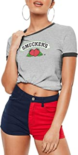 Best smuckers jelly shirt Reviews