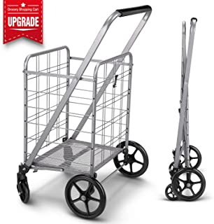 Best city shopping cart Reviews