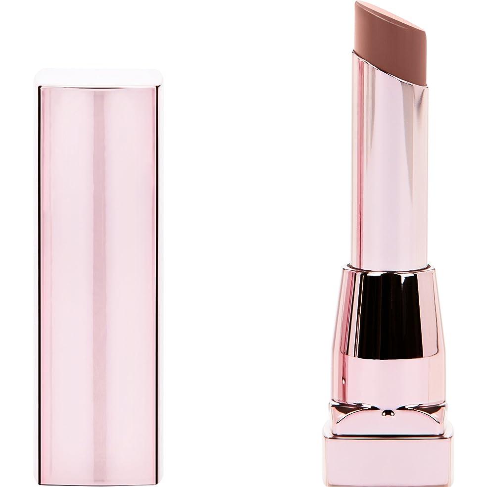 事業競争有毒なMAYBELLINE Color Sensational Shine Compulsion Lipstick - Chocolate Lust 060 (並行輸入品)