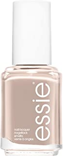 essie Nail Polish, Topless & Barefoot, Nude, 13.5 ml