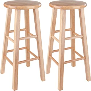 Best wooden bar table and stools Reviews