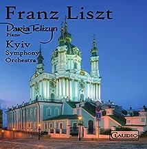 Liszt: Lelio Fantasie & Totentanz