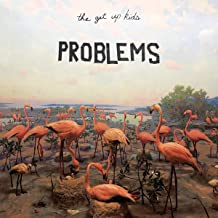 Problems - Ltd.Ed.