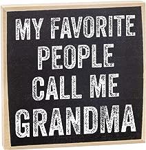 Best granny wooden plaques Reviews