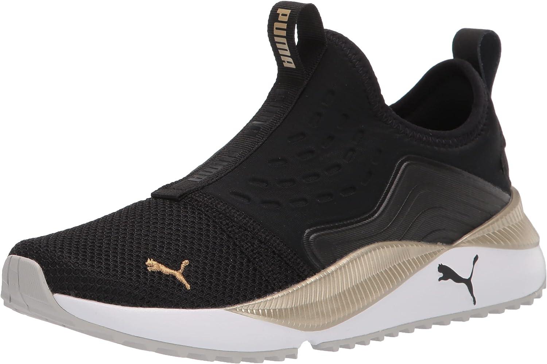 PUMA Women's Pacer Future Slip on Sneaker