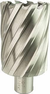 "Steel Dragon Tools® 1-3//4/"" x 2/"" Carbide Tip Annular Cutter 3//4/"" Weldon"