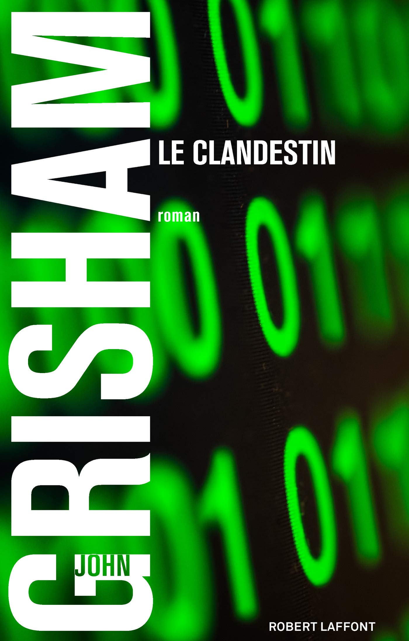 Le Clandestin (Best-sellers) (French Edition)