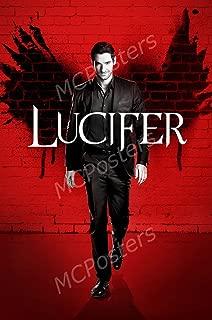 Best lucifer fox poster Reviews