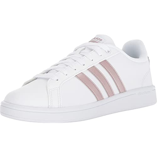 5350fd6184c adidas Originals Women s Cf Advantage Sneaker