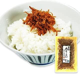 【Amazon.co.jp限定】ご飯のお供 茨城県産 肉 ちりめん 鶏肉 50g 国産つくば鶏 使用 単品