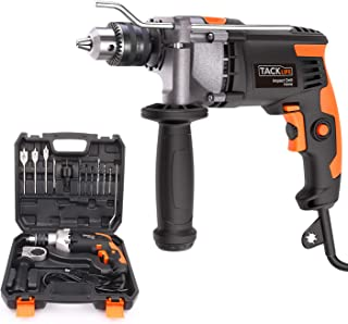 Best hammer drill with drill bits Reviews