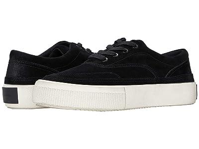 AllSaints Mercia Sneaker (Black) Women