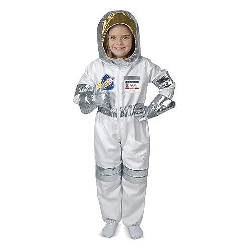 Kids Astronaut Costume Amazon Com