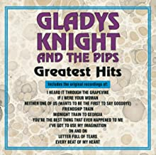 Best gladys knight gladys knight & the pips greatest hits Reviews