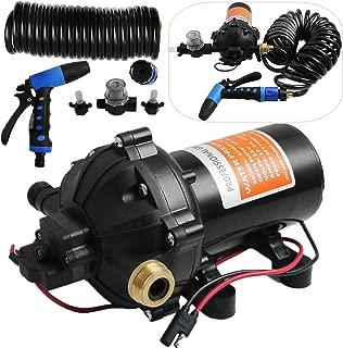 marine diaphragm pump