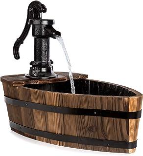 Blumfeldt Starnberg - Fuente de jardín, Fuente de Agua,