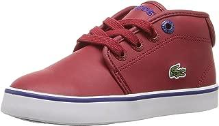 Kids Unisex Ampthill 316 2 SPI (Toddler/Little Kid) Dark Red Shoe