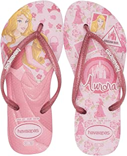 e36839cd5 Havaianas kids slim tinkerbell disney flip flop toddler youth super ...