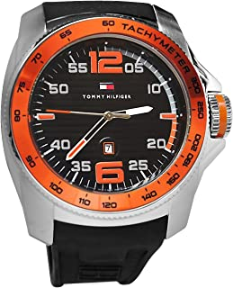 Tommy Hilfiger Windsurf 3-Hand with Date Men's watch #1790853