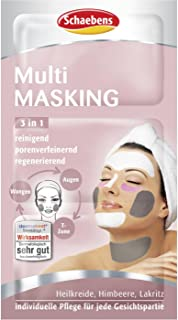 Schaebens Multi Masking 3-in-1