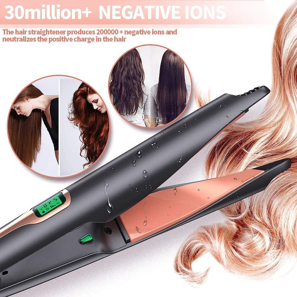 Buy 188 in 18 Hair Straightener and Curler, DEAVON 18 Millions+ ...