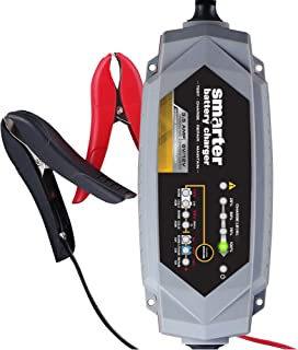 Smarter Tools IC-3500 Multi-Function 3.5 A Battery Charger