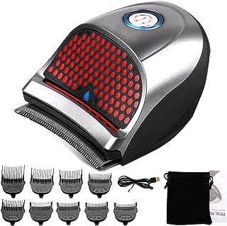 Hair Clippers for Men, Cordless Electric Hair Trimmer Professional Hair Cutting Machine Shortcut Self Grooming Haircut Kit...