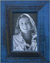 Porta Retrato Para Foto Kapos Azul 15 x 10 cm