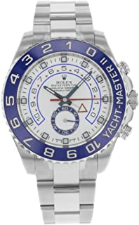 Rolex Oyster Perpetual Yacht-Master II 116680