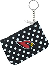 NFL Arizona Cardinals Coin/ID Purse