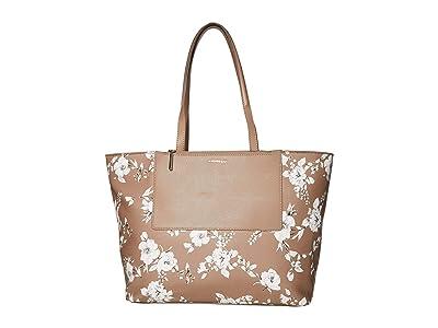 Fiorelli Laura Tote (Balmoral Floral) Handbags