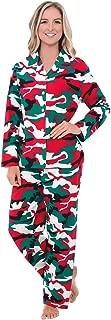 womens camo pyjamas