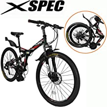 ranger folding bike