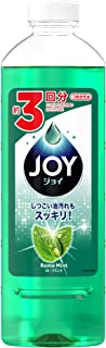 ジョイコンパクト 食器用洗剤 ローマミントの香り 詰め替え 440mL