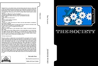The Society: Trilogy