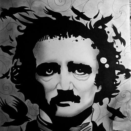 Edgar Allan Poe Audio-Poems