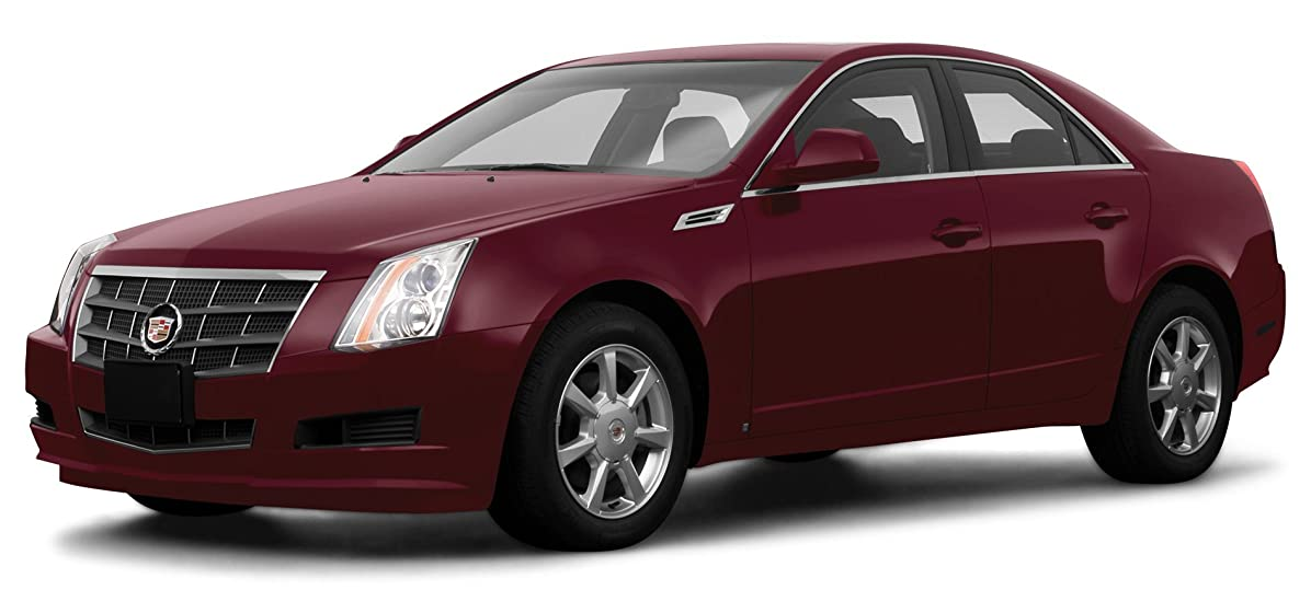 Amazon Com 2009 Cadillac Cts All Wheel Drive W 1sa Reviews Images And Specs Vehicles