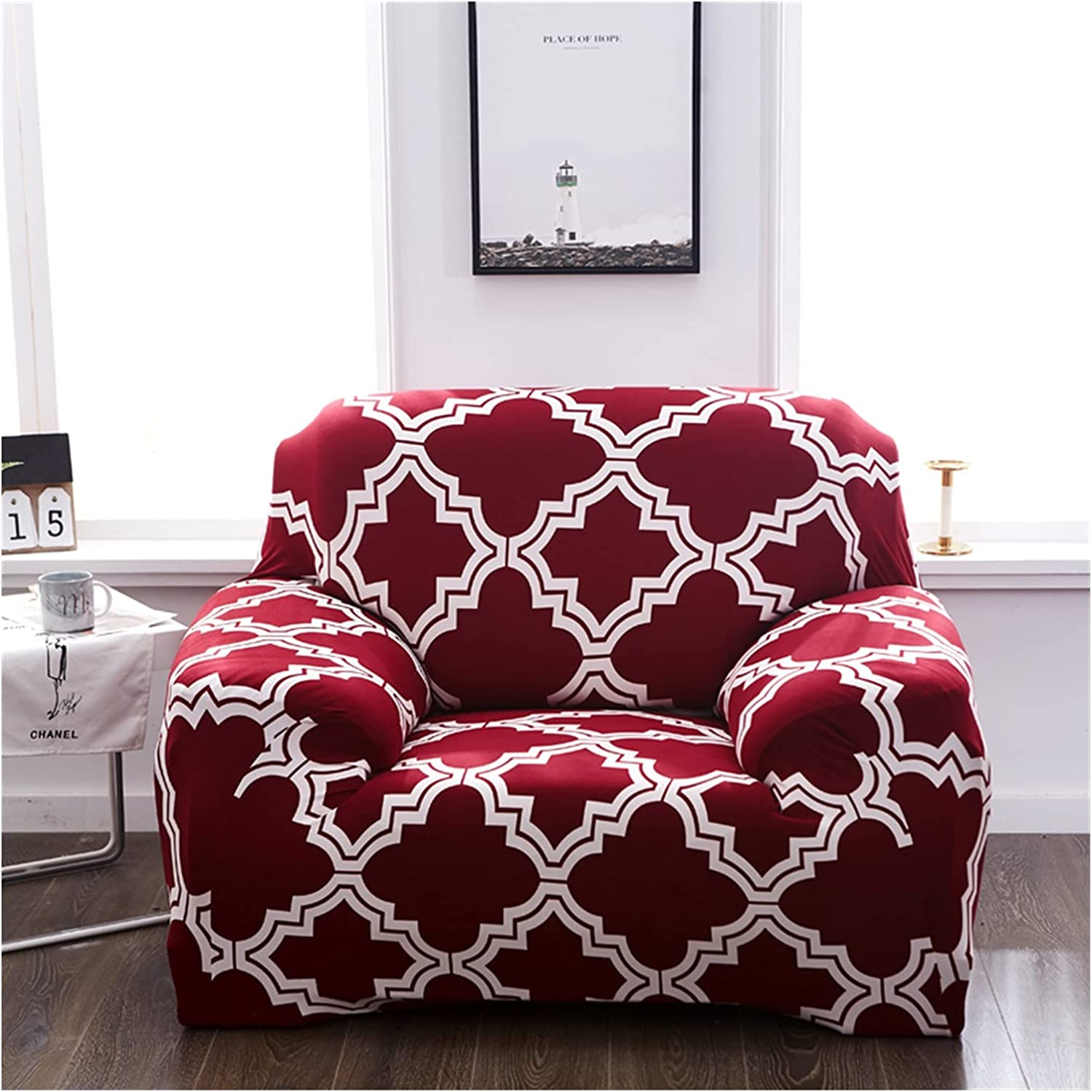 XUELINGTANG Single Sofa Chair Slipcovers Max 61% OFF Armchair Direct sale of manufacturer Ela Decoration