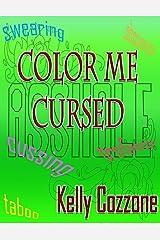 Color Me Cursed Paperback