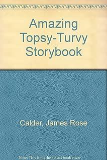 Amazing Topsy-Turvy Storybook