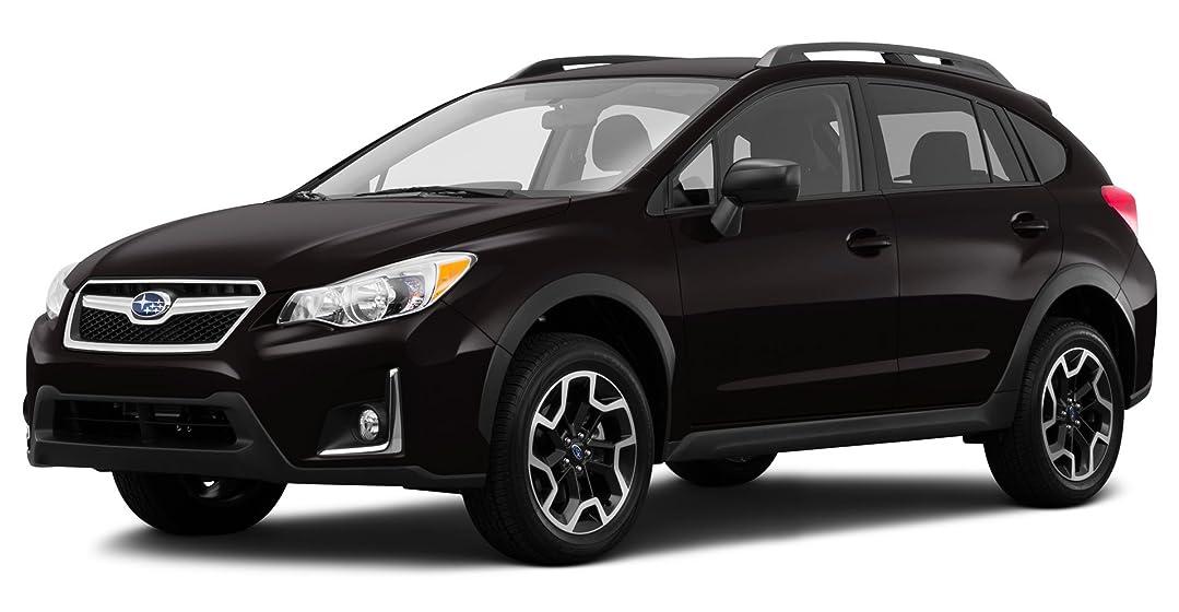 2017 Subaru Crosstrek Mpg >> Amazon Com 2017 Subaru Crosstrek Reviews Images And Specs