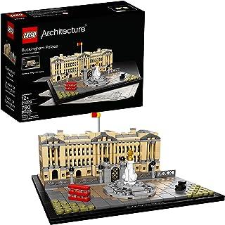 Lego Architecture - Juego de construcción Palacio