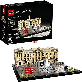 LEGO Architecture 21029 - Der Buckingham-Palast