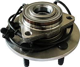Best 04 dodge ram 1500 wheel bearing Reviews