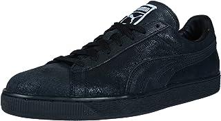 [プーマ] Women's Suede Classic MATT&Shine WNS-W Sneaker [並行輸入品]