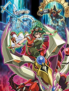 遊☆戯☆王ARC-V TURN-13 [DVD]